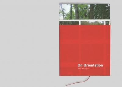On Orientation